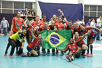 Balonmano 2016 Panamericano Clubes Final Metodistas vs Ferro