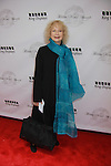 Actress Penny Fuller (Edge of Night) attends the 68th Annual Theatre World Awards 2012 presented to 12 actors for their Outstanding Broadway or Off-Broadway Debut Performances during the 2011-2012 theatrical season on June 5, 2012 at the Belasco Theatre, New York City, New York.