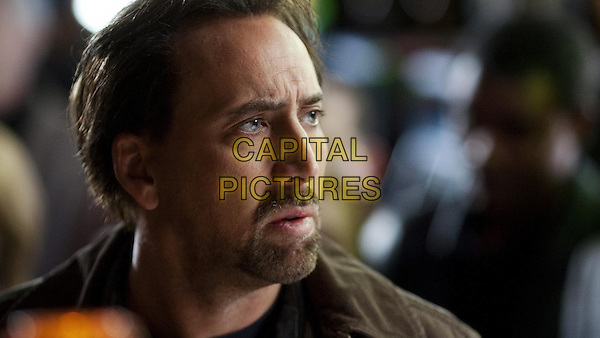 Nicholas Cage <br /> in Seeking Justice (2011) <br /> *Filmstill - Editorial Use Only*<br /> CAP/NFS<br /> Image supplied by Capital Pictures