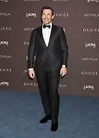 LOS ANGELES, CA - NOVEMBER 02: Jon Hamm attends the 2019 LACMA Art + Film Gala at LACMA on November 02, 2019 in Los Angeles, California.<br /> CAP/ROT/TM<br /> ©TM/ROT/Capital Pictures