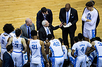 Photography coverage of the 2019 New York Life ACC Tournament at the Spectrum Center in Charlotte, North Carolina.<br /> <br /> Charlotte Photographer - PatrickSchneiderPhoto.com