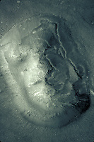 """Face"" on Mars, Cydonia"