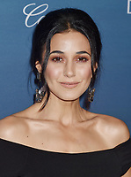LOS ANGELES, CA - JANUARY 05: Emmanuelle Chriqui attends Michael Muller's HEAVEN, presented by The Art of Elysium at a private venue on January 5, 2019 in Los Angeles, California.<br /> CAP/ROT/TM<br /> ©TM/ROT/Capital Pictures