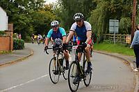 2017-09-24 VeloBirmingham 256 SGo course