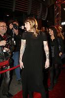 October 28 2012 - Montreal, Quebec, CANADA - ADISQ 34th Gala - Interprte fŽminine de l'annŽe: Coeur de pirate