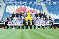 SC Heerenveen Perspresentatie 170717