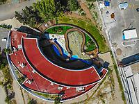 Paisaje urbano, paisaje de la ciudad de Hermosillo, Sonora, Mexico.<br /> Urban landscape, landscape of the city of Hermosillo, Sonora, Mexico.<br /> (Photo: Luis Gutierrez /NortePhoto)