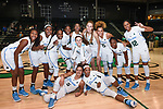 Tulane vs UNO (Women's BBall 2017)