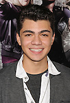 HOLLYWOOD, CA - SEPTEMBER 24: Adam Irigoyen attends the 'Pitch Perfect' - Los Angeles Premiere at ArcLight Hollywood on September 24, 2012 in Hollywood, California.