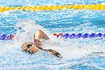 Río 2016 Natación 400m Kristen Kobrich