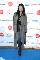 "LOS ANGELES - NOV 18:  Navi Rawat at the UCLA Childrens Hospital ""Party on the Pier"" at the Santa Monica Pier on November 18, 2018 in Santa Monica, CA"