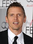 Barry Pepper attends the AFI FEST 2010 presented by Audi Centerpiece Gala screening of CASINO JACK held at The Grauman's Chinese Theatre in Hollywood, California on November 08,2010                                                                               © 2010 Hollywood Press Agency