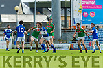David Moran Kerins O'Rahillys in action against  Kilcummin Senior Football Championship Relegation Playoff in Austin Stack Park on Sunday