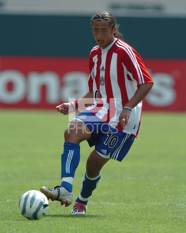 Photo by©Matt A. Brown.D.C. United vs Club Deportivo Chivas USA.D.C. won 2-0