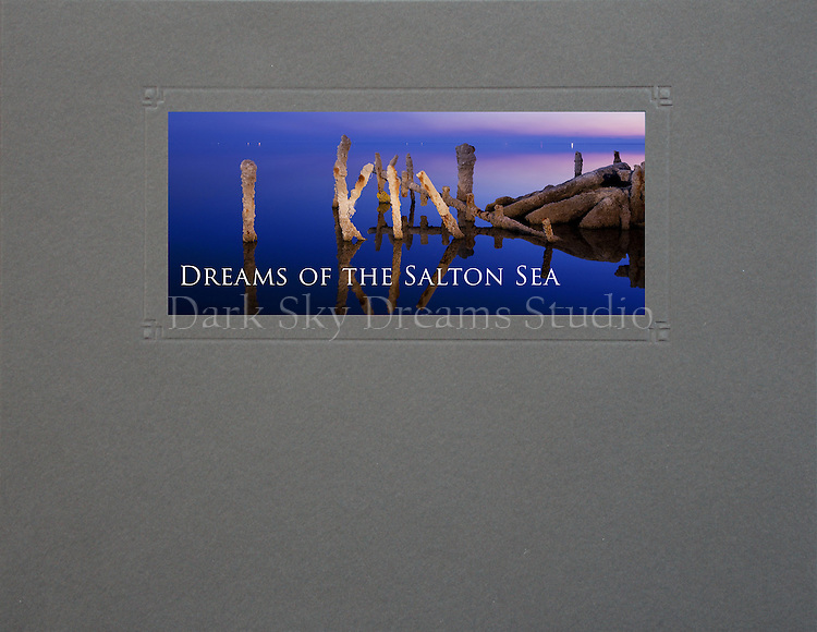 Folio - Dreams of the Salton Sea