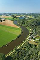 La Vilaine à Saint-Jacques-de-la-Lande