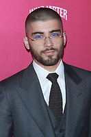 NEW YORK, NY - SEPTEMBER 12: Zayn Malik at Us Weekly's Most Stylish New Yorkers Party at The Jane on September 12, 2017 in New York City.