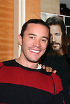 Tom Pelphrey - Bradley Cole - So Long Springfield celebrating 7 wonderful decades of Guiding Light Event (Saturday afternoon) come to see fans at the Hyatt Regency Pittsburgh International Airport, in Pittsburgh, PA. during the weekend of October 24 and 25, 2009. (Photo by Sue Coflin/Max Photos)
