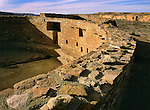 Casa Rinconada, Chaco Culture National Historical Park, New Mexico
