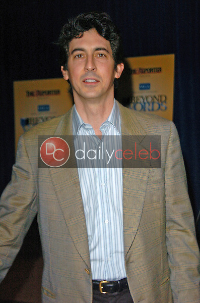 """Alexander Payne<br /> at the Beyond Words """"The Writers Talk"""", Writers Guild Theater, Beverly Hills, CA 02-17-05<br /> <br /> Chris Wolf/DailyCeleb.com 818-249-4998"""