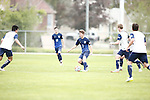 16mSOC Blue and White 225<br /> <br /> 16mSOC Blue and White<br /> <br /> May 6, 2016<br /> <br /> Photography by Aaron Cornia/BYU<br /> <br /> Copyright BYU Photo 2016<br /> All Rights Reserved<br /> photo@byu.edu  <br /> (801)422-7322