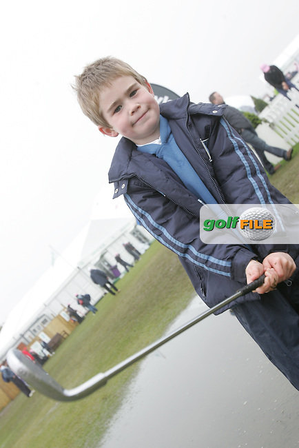 Sean O'Dwyer at the 3 Irish Open Golf in Baltray...Photo NEWSFILE/Jenny Matthews.(Photo credit should read Jenny Matthews/NEWSFILE)....This Picture has been sent you under the condtions enclosed by:.Newsfile Ltd..The Studio,.Millmount Abbey,.Drogheda,.Co Meath..Ireland..Tel: +353(0)41-9871240.Fax: +353(0)41-9871260.GSM: +353(0)86-2500958.email: pictures@newsfile.ie.www.newsfile.ie.FTP: 193.120.102.198.