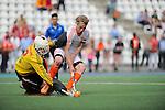 Gold Match mU18 - Belgium v Netherlands
