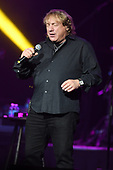 HOLLYWOOD FL - JUNE 30: Lou Gramm of Foreigner performs at Hard Rock Live held at the Seminole Hard Rock Hotel & Casino on June 30, 2017 in Hollywood, Florida. : Credit Larry Marano © 2017