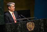 India<br /> <br /> General Assembly 70th session 32nd plenary meeting<br /> Report of the Secretary-General on the work of the Organization: report of the Secretary-General (A/70/1) [item 109]