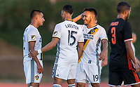 Los Angeles Galaxy vs Orange County SC, June 14, 2017