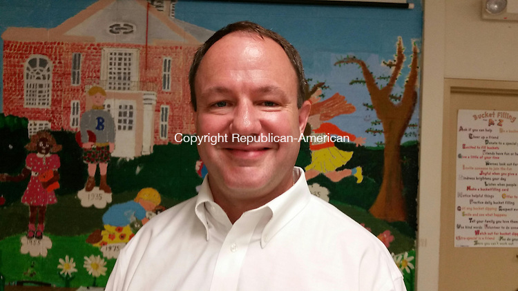 MIDDLEBURY, CT: 07 July 2015:070715BB01: MIDDLEBURY --- George Bauer of Bethlehem was reelected chairman of the Region 14 Board of Education. Bill Bittar Republican-American
