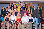 CELEBRATIONS: Celebration were in full swing in the Abbey Inn, Tralee on Saturday night as Aoife Moore of Caherslee Tralee celebrated her 21st Birthday with her Family, (Tom,. Roz, Meabh and Clodagh Moore) and many of her frioends..