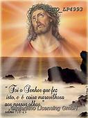 Alfredo, EASTER RELIGIOUS, OSTERN RELIGIÖS, PASCUA RELIGIOSA, paintings+++++,BRTOLP4993,#er#, EVERYDAY