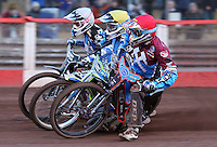 Lakeside Hammers v Poole Pirates 14-May-2010