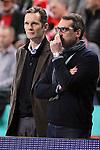 Iñaki Undargarin & Jose Antonio Montero. SPAIN vs SLOVENIA: 26-22 - Semifinal.