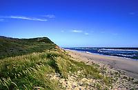 Cahoon Beach. Massachusetts, Cape Cod.