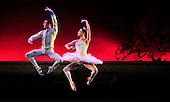 Scottish Ballet - The Nutcracker