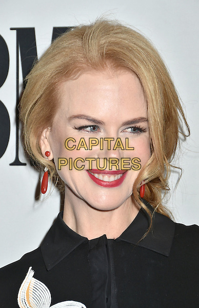 04 November 2014 - Nashville, Tennessee - Nicole Kidman. 62nd Annual BMI Country Awards, 2014 BMI Country Awards, held at BMI Music Row Headquarters. <br /> CAP/ADM/FS<br /> &copy;FS/ADM/Capital Pictures