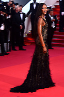 www.acepixs.com<br /> <br /> May 23 2017, Cannes<br /> <br /> Naomi Campbell arriving at the 70th Anniversary of the annual Cannes Film Festival at Palais des Festivals on May 23, 2017 in Cannes, France.<br /> <br /> By Line: Famous/ACE Pictures<br /> <br /> <br /> ACE Pictures Inc<br /> Tel: 6467670430<br /> Email: info@acepixs.com<br /> www.acepixs.com