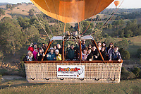 30 September - Hot Air Balloon Gold Coast & Brisbane