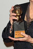 LOS ANGELES - JUN 11:  Award Detail - Betty Buckley Awarded Julie Harris Award at the Actors Fund's 21st Annual Tony Awards Viewing Party at the Skirball Cultural Center on June 11, 2017 in Los Angeles, CA