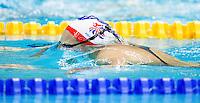09 AUG 2008 - BEIJING, CHN - Keri Anne Payne (GBR) -  Beijing Olympics. (PHOTO (C) NIGEL FARROW) *** IOC RULES APPLY ON USAGE ***