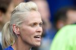 09.06.2019 England v Scotland Women: Shelley Kerr