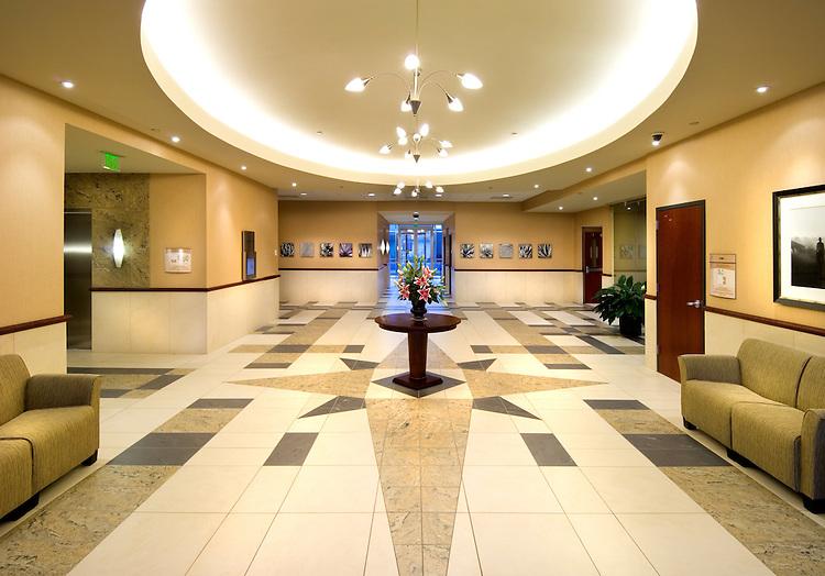 St Mary's Medical Center - Reno, Nv.Childs Mascari Warner Architects