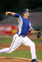 Josh Wall / Inland Empire 66ers..Photo by:  Bill Mitchell/Four Seam Images