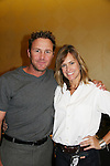 """Brian Krause """"Matt Corey"""" Another World and Charmed & Catherine Mary Stewart """"Kayla Brady"""" Days of our Lives and """"Naomi"""" on Guiding Light and appeared on GL with """"Lorelei"""" - Beth Chamberlin as they appear at Chiller Theatre on November 1, 2009 in Parsippany, NJ. (Photo by Sue Coflin/Max Photos)"""