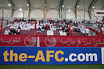Lekhwiya vs Al Nassr during the 2015 AFC Champions League Group A match on May 03, 2015 at the Abdullah Bin Khalifa Stadium in Doha, Qatar. Photo by Adnan Hajj / World Sport Group