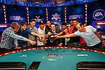 2012 WSOP: Event 61_$10K NLHE Main Event