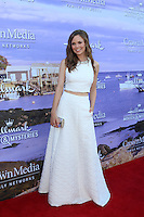BEVERLY HILLS, CA - JULY 27: Rachel Boston at the Hallmark Channel and Hallmark Movies and Mysteries Summer 2016 TCA press tour event on July 27, 2016 in Beverly Hills, California. Credit: David Edwards/MediaPunch