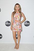 07 August 2018 - Beverly Hills, California - Camilla Luddington. ABC TCA Summer Press Tour 2018 held at The Beverly Hilton Hotel. <br /> CAP/ADM/PMA<br /> &copy;PMA/ADM/Capital Pictures